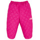 The North Face Infant Perrito Reversible Pant Luminous Pink